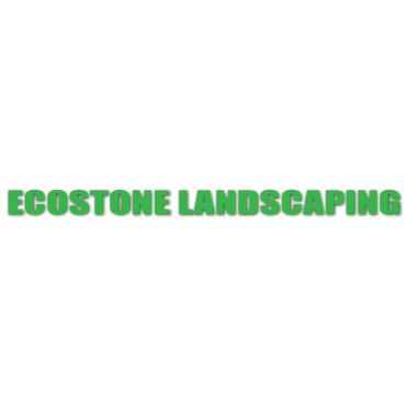 Ecostone Landscaping logo