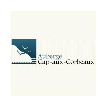 Auberge Cap-aux-Corbeaux logo
