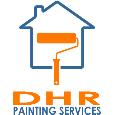 DHR Painting Services logo