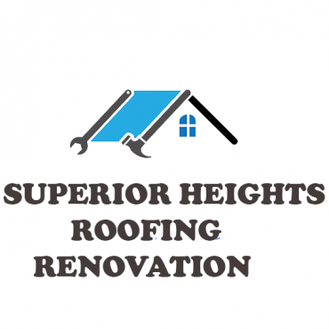Superior Heights Roofing / Renovation PROFILE.logo