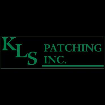 KLS Patching Inc. logo