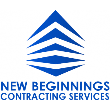 New Beginnings Contracting Services logo