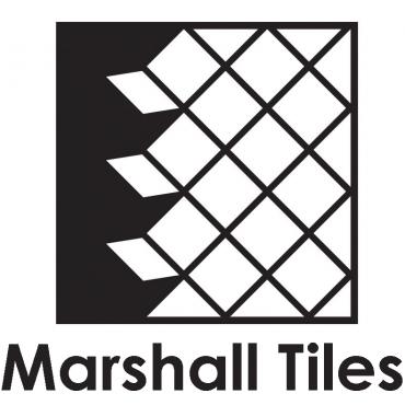 Marshall Tiles logo