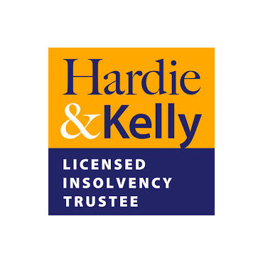 Hardie & Kelly Inc. Licensed Insolvency Trustees PROFILE.logo