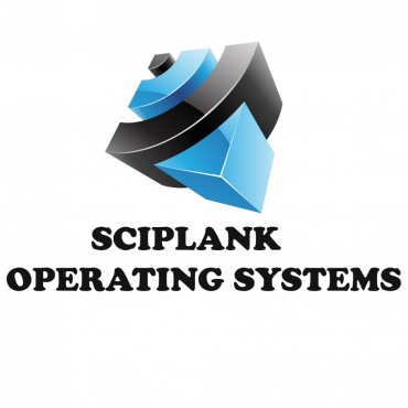 Sciplank Operating Systems PROFILE.logo