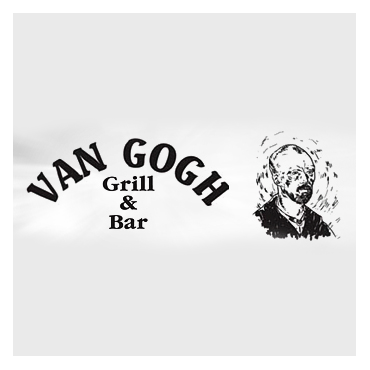Van Gogh Grill & Bar PROFILE.logo