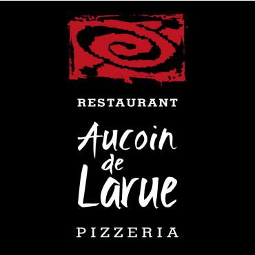 Restaurant Aucoin De Larue logo