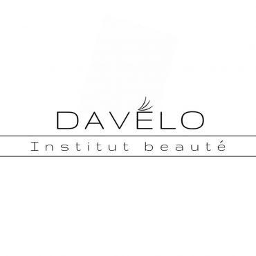 Davélo Institut Beauté PROFILE.logo