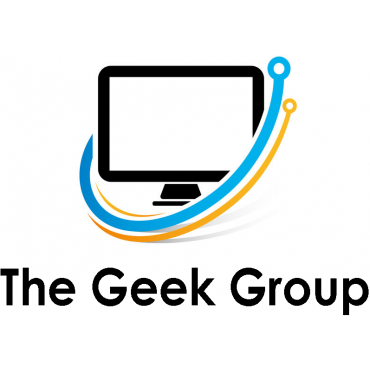 The Geek Group PROFILE.logo