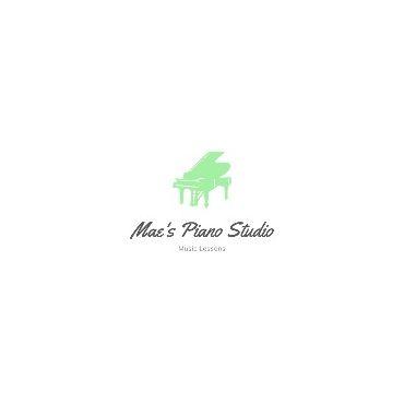 Mae's Piano Studio PROFILE.logo