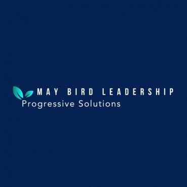 May Bird Leadership logo