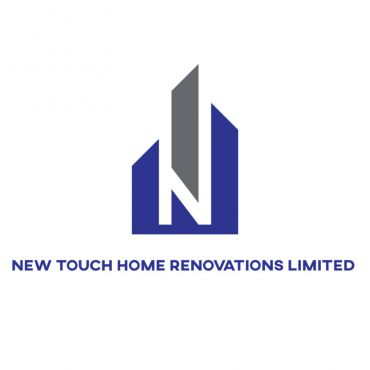 New Touch Home Renos Ltd. logo