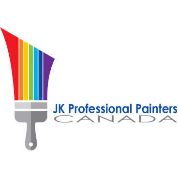 JK Professional Painters Canada logo