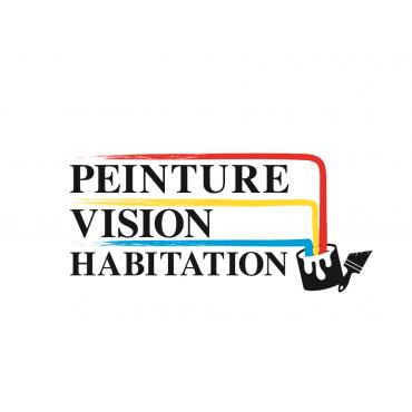 Peinture Vision Habitation logo