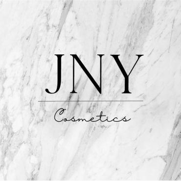 JNY Cosmetics logo