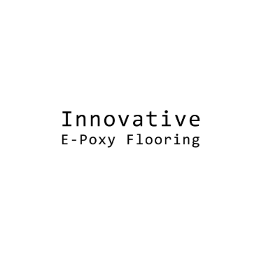 Innovative E-Poxy Flooring logo