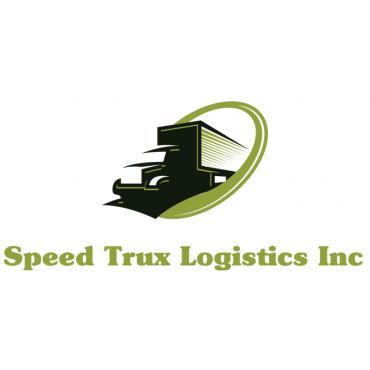 Speed Trux Logistics Inc. PROFILE.logo