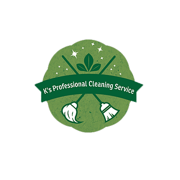 K's Professional Cleaning Services logo