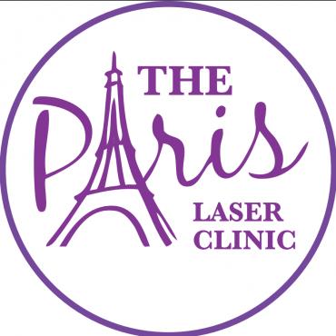 The Paris Laser Clinic logo