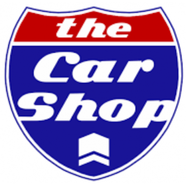 The Car Shop (NL Car Shop) logo