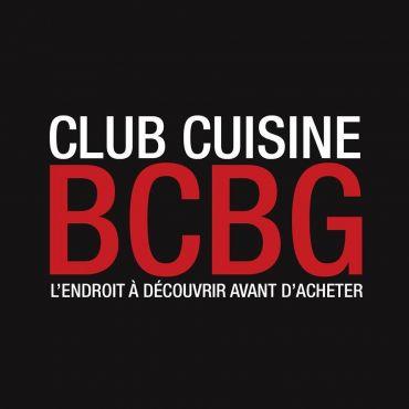 Club Cuisine BCBG logo