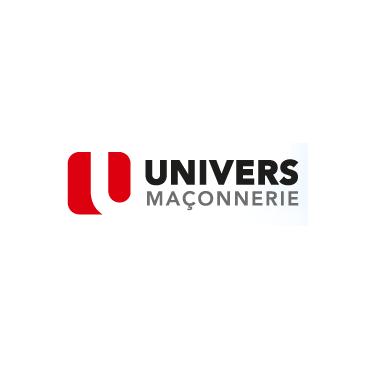 Univers Maçonnerie et Rénovations logo