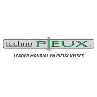 Techno Pieux Laurentides et Secteur Laval logo