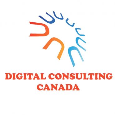 Digital Consulting Canada PROFILE.logo