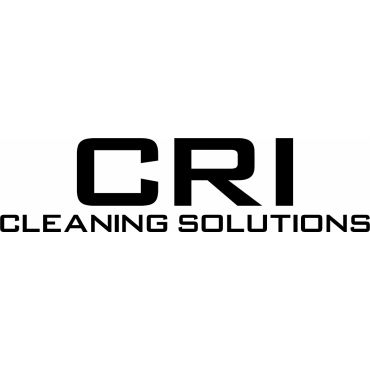 CRI Cleaning Solutions logo