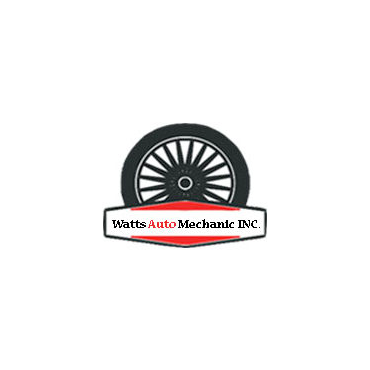 Watts Auto Mechanic Inc. PROFILE.logo