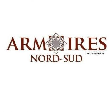 Armoires Nord-Sud PROFILE.logo