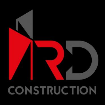RD Construction Inc logo