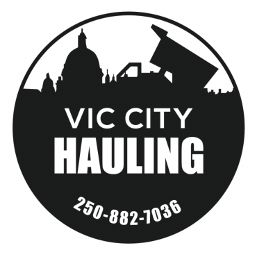 Vic City Hauling PROFILE.logo