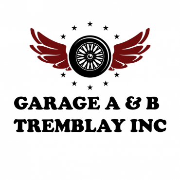 Garage A & B Tremblay Inc PROFILE.logo