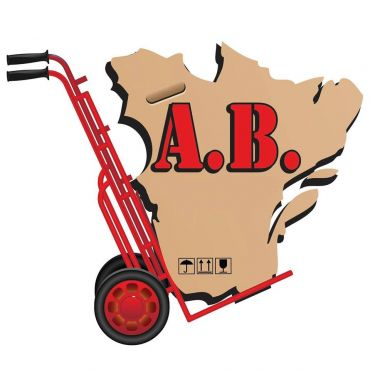 AB Déménagement & Transport PROFILE.logo