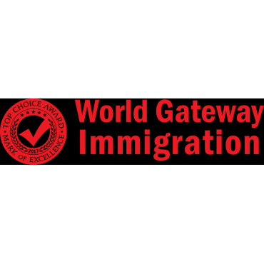 World Gateway Immigration Company PROFILE.logo