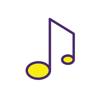 Imagine Music Inc. PROFILE.logo