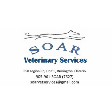 SOAR Veterinary Services PROFILE.logo