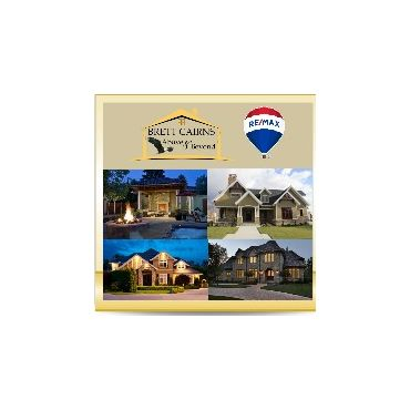 Brett Cairns: RE/MAX Ocean Pacific Realty in Comox logo