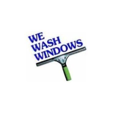 Denis Window Cleaning logo