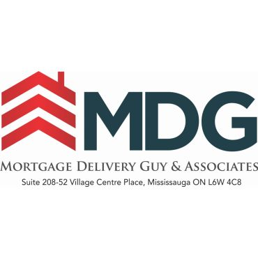 Mortgage Delivery Guy PROFILE.logo