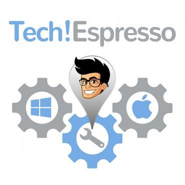 Tech!Espresso - Computer Repair PROFILE.logo
