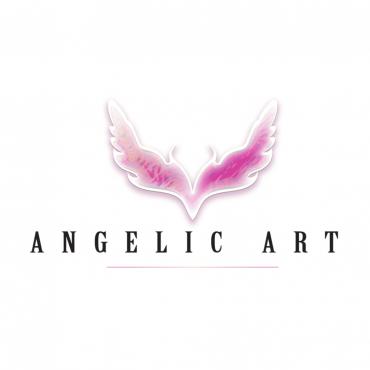 Angelic Art PROFILE.logo