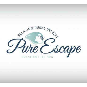 Pure Escape Spa & Mobile PROFILE.logo