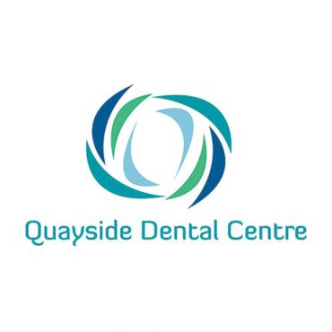 Quayside Dental Centre logo
