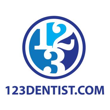 123Dentist PROFILE.logo