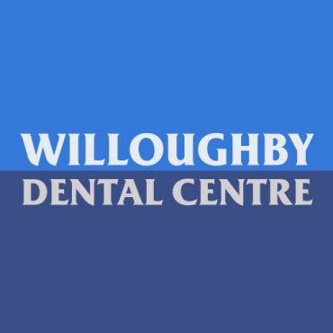 Willoughby Dental Centre logo