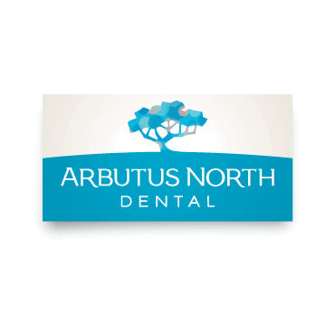 Arbutus North Dental logo