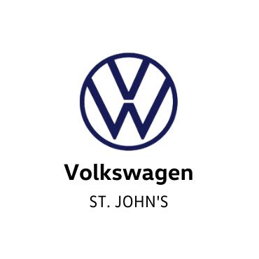 Volkswagen St. John's logo