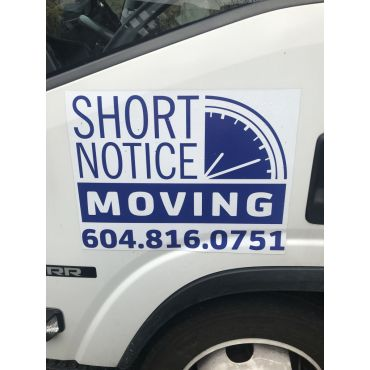 Last Minute Residential Movers